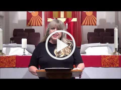 Dorothy Bays Offering Testimony June 7, 2020