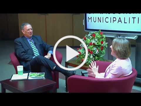 The League's Local Perspective - The State & Local Legal Center
