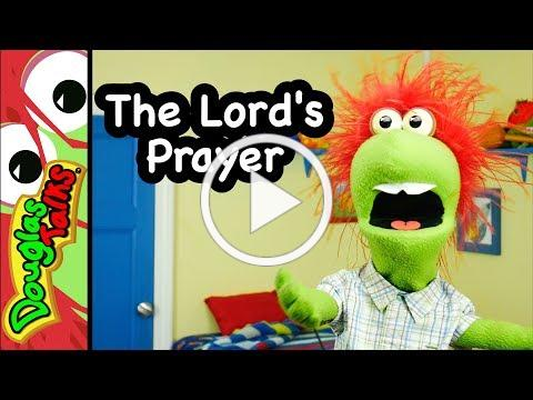 The Lord's Prayer | Explaining the the Lord's Prayer for kids