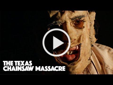 The Texas Chainsaw Massacre Trailer (ARROW)