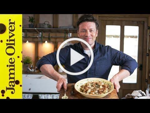 Perfect Potato Salad - 3 Ways | Jamie Oliver