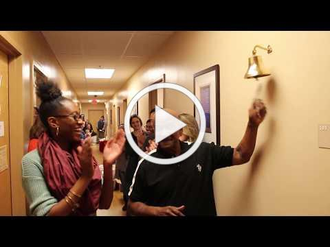 Archways Client Rings Our Housing Bell