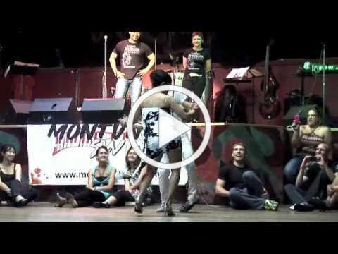San Francisco Bachata Festival 2010- Corey & Mireille @ Roccapulco, SF