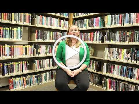 Libraries: Your Community Connectors ft. Easton Area Public Library