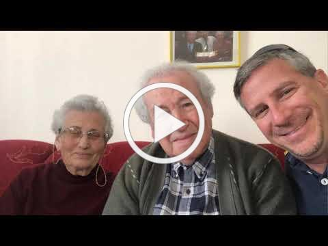 Adopt A Holocaust Survivor Program, Abundant Bread of Salvation, Israel
