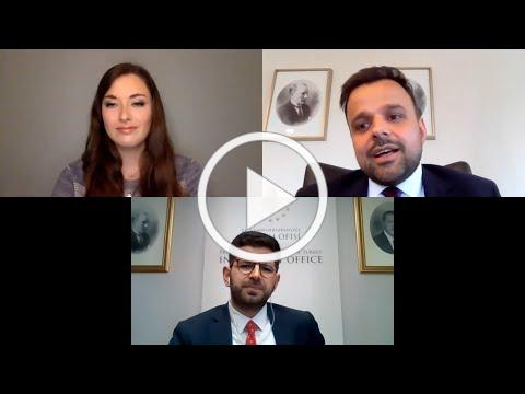 THO Webinar: Future of Turkey's Technology Investment