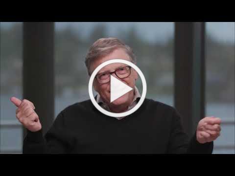 Bill Gates & Dean Lloyd Minor in a Fireside Chat | StanfordMed LIVE - 21 October 2020