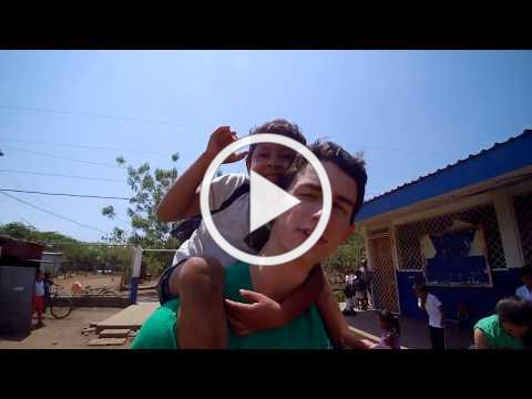Crosspoint City Church - Nicaragua 2018