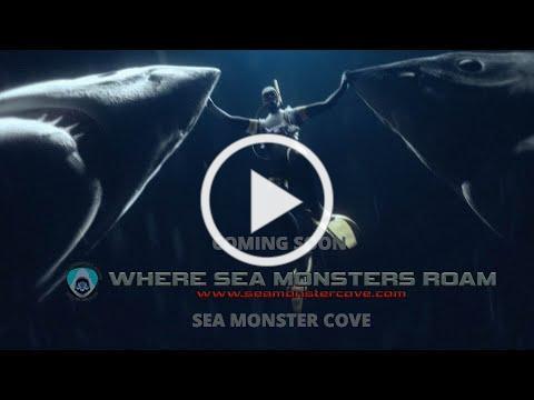 Teaser | Where Sea Monsters Roam Series