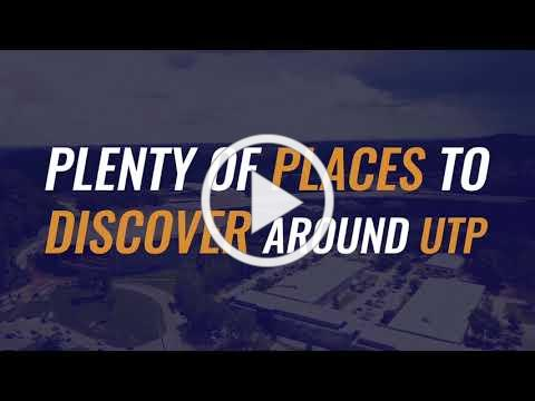 All about UTP for Future Students