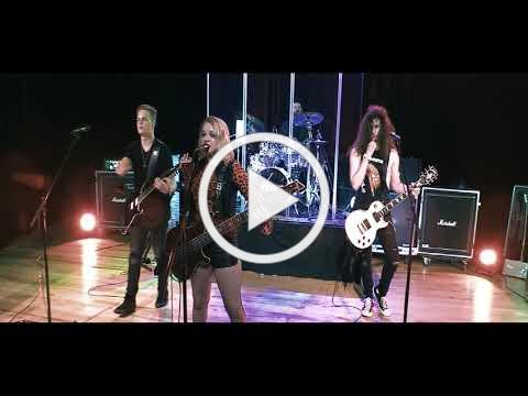 Ace Of Spades LIVE! [Official Music Video]