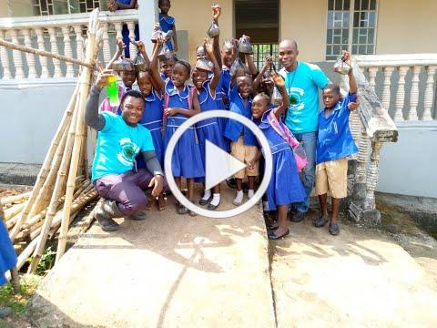 Sponsor A Child Christmas Party 2020