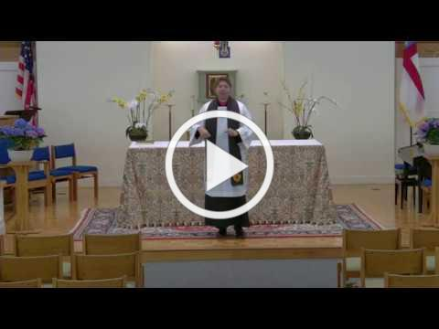 Morning Prayer, Sunday, May 10, 2020