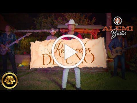Alemi Bustos - Recuerdos de Uno (Video Musical)