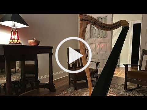 Grace Church Healing Harp