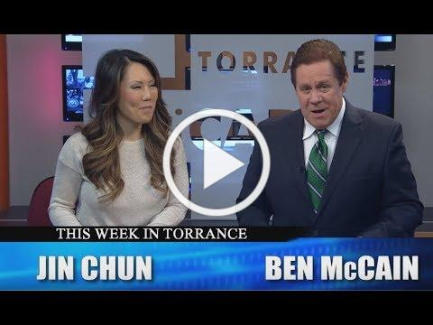 This Week In Torrance 01.18 HD - Torrance CitiCABLE - January 11-17, 2018
