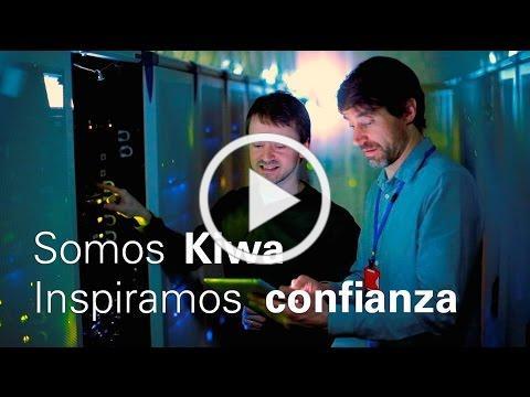 Somos Kiwa- Construimos Confianza
