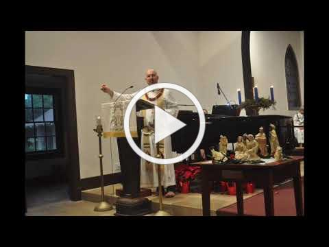 All Saints Christmas 2018