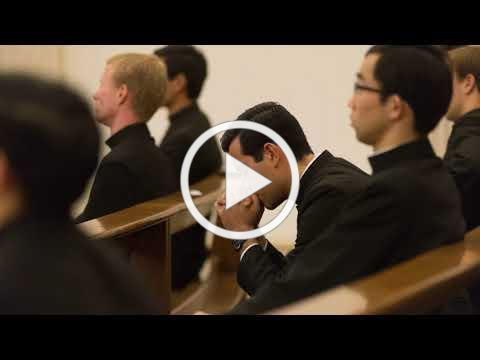 Help 50 men become missionary priests & share God's love with a hurting world today