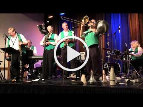 Struttin' With Some BBQ - Dixie Diehards Jazz Band