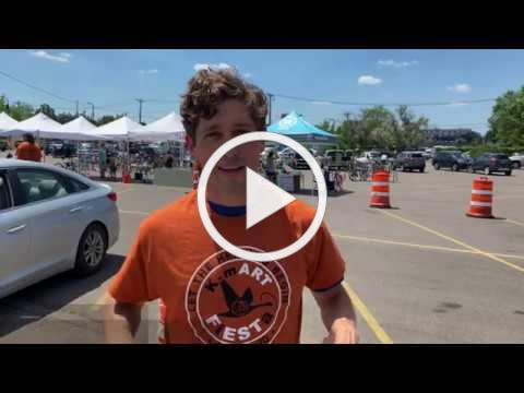 A Message from Mayor Jacob Frey