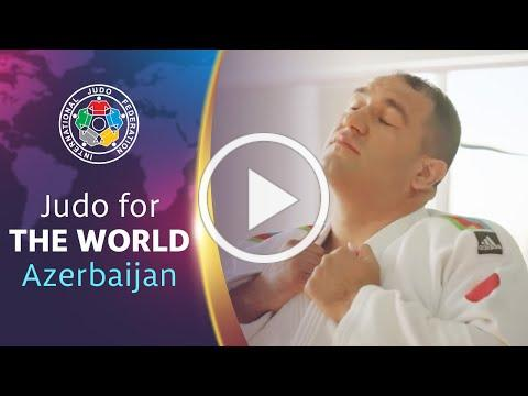 Judo for the World Azerbaijan