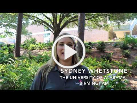 Meet the Intern with Sydney Whetstone