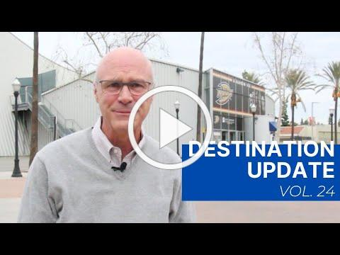 Visit Anaheim Destination Update (Vol. 24)