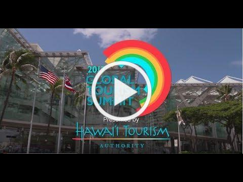 HTA 2017 Global Tourism Summit - Highlights