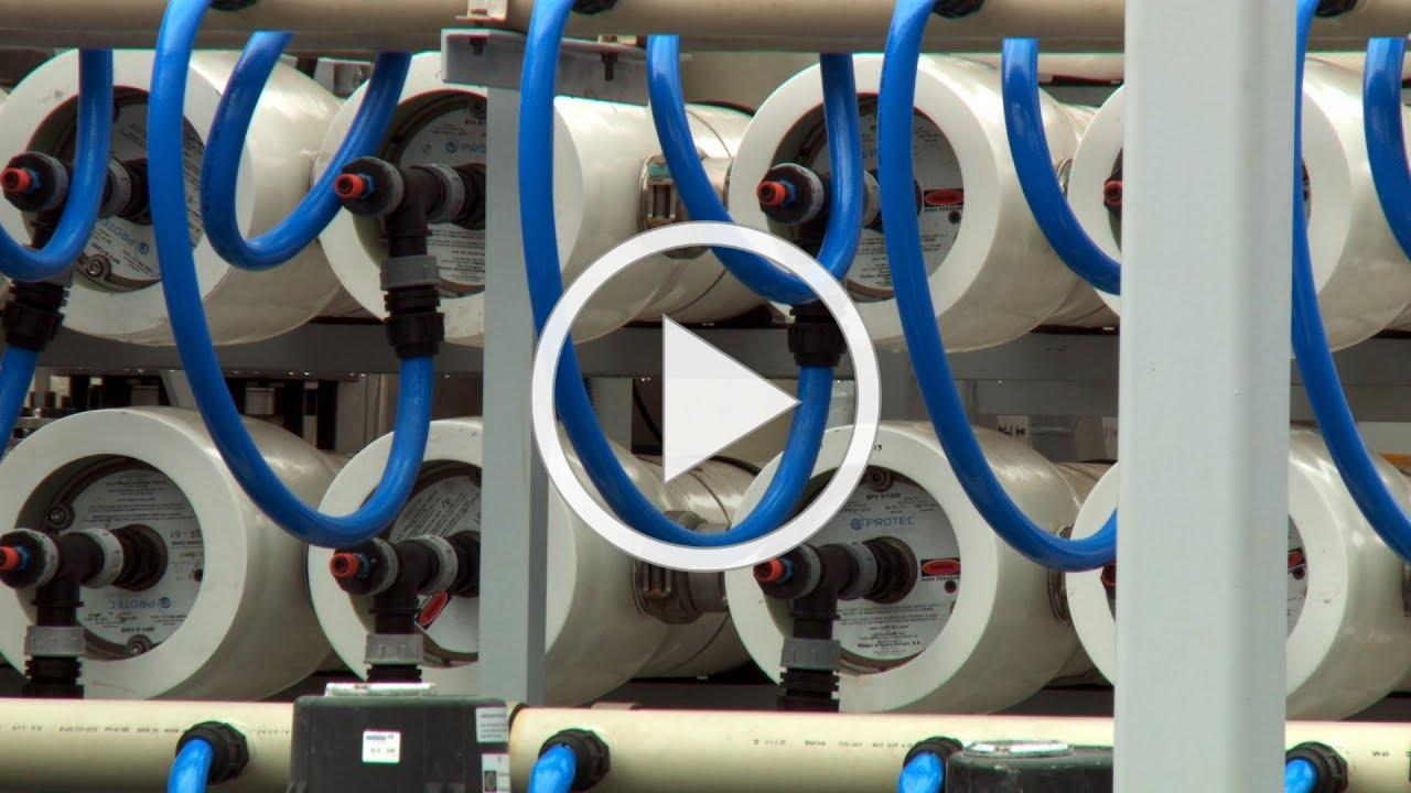 Santa Barbara Desalination Plant: The Supply Nearby