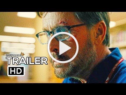 THE PUBLIC Official Trailer (2019) Emilio Estevez, Alec Baldwin Movie HD