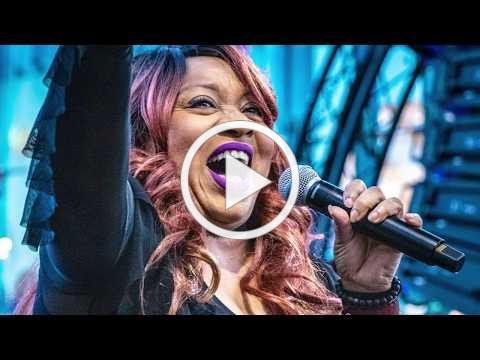 Aretha Frankling (arr. Tarcisio Barreto) - Rock Steady