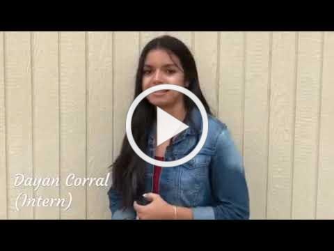 ATPF Intern Video