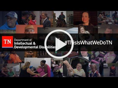 #ThisIsWhatWeDoTN: Seating and Positioning Clinic