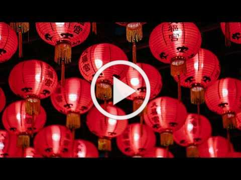Spring Festival, Lunar New Year in China