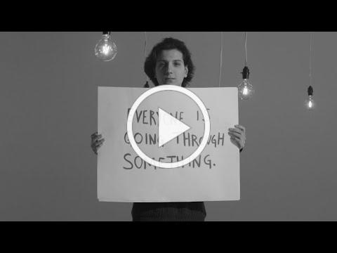Anson Seabra - Trying My Best (Official Music Video)