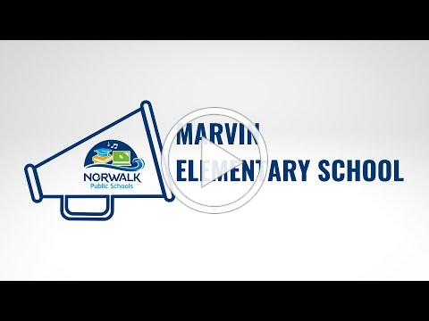 NPS Shout Out: Marvin Elementary School (English)