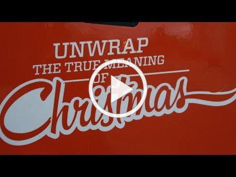 The True Meaning of Christmas Tour with Camp Hill UMC