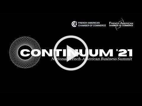 Continuum '21 Teaser