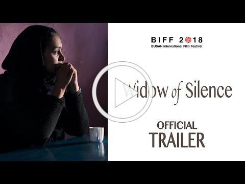 Widow of Silence - Official Trailer I Director - Praveen Morchhale