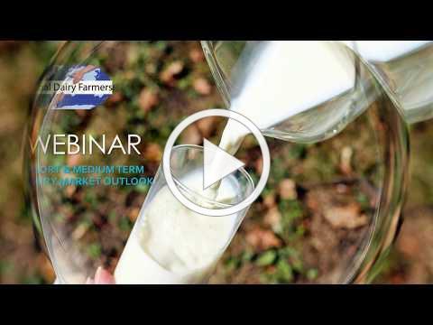 GDF Webinar | Short & Medium Dairy Market Outlook