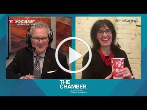 Mental Health and COVID-19   Chamber Chats