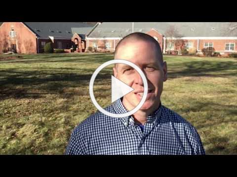 Message from Head of School, Mr. Paul Fisher