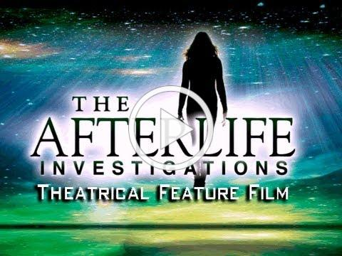 THE AFTERLIFE INVESTIGATIONS: The Scole Experiments - FEATURE