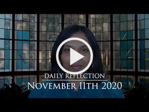 2020 11 11 Reflection 493