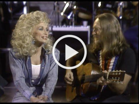 Dolly: The Ultimate Collection - Dolly & Willie Nelson Duet