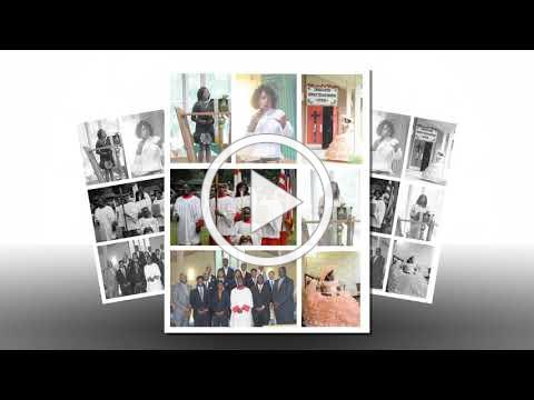 The History of the Church of the Good Shepherd in Mobile, Alabama