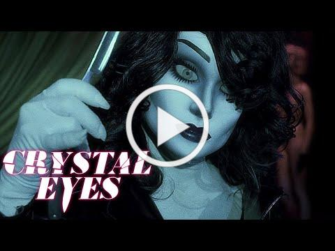 Crystal Eyes - Arrow Video Channel HD