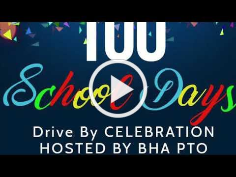 BHA 100th Day