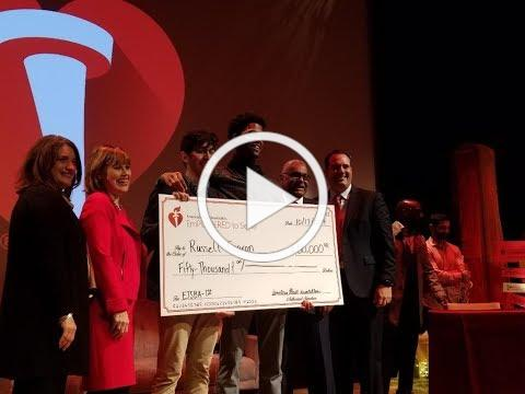 Syracuse University Invent@SU Students Win $50,000 Business Accelerator Competition